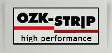 ÖZK-STRIP Logo